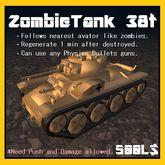 ZombieTank-38t