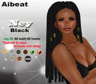 Aibeat *Ney * black