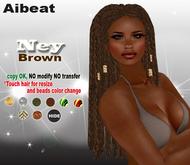 Aibeat *Ney* brown