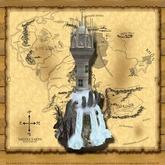 Elven Wizard Tower