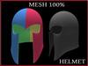 T-3D Creations [HELMET] MESH - Full Perm -