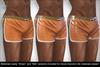 FATEwear Trunks - Thorpe - Rust
