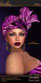 :: ARTIZANA :: BARIKA (dakar) African Headwrap