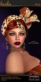 :: ARTIZANA :: BARIKA (accra) African Headwrap