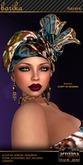 :: ARTIZANA :: BARIKA (harare) African Headwrap
