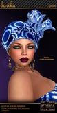 :: ARTIZANA :: BARIKA (juba) African Headwrap