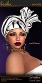 :: ARTIZANA :: BARIKA (yaounde) African Headwrap