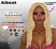 Aibeat *Niko* blond