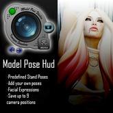 *KP* - Model Pose HUD (boxed)