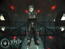 .:ZISP:. Gyilok's Pirate Suit (Adult Size - Black)
