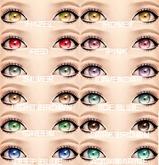 .tsg. Ocean Eyes *FATPACK*