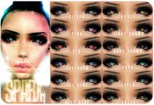 .tsg. Sparx Eyes *FATPACK*