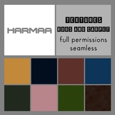 Harmaa Textures: Rugs and Carpets