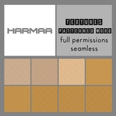 Harmaa Textures: Patterned Wood