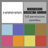 Harmaa Textures: Ceramic Tiles