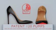Belgravia - Patent 120_Black