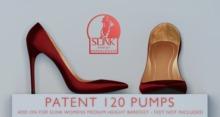 Belgravia - Patent 120_Wine