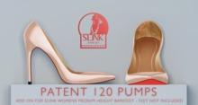 Belgravia - Patent 120_Nude