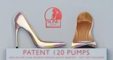 Belgravia - Patent 120_Iridescent