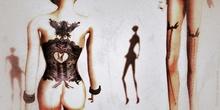 emmys chanel gatsby corset version 3.4