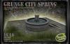 [Tampon Inside] Grunge City Spring