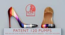 Belgravia - Patent 120_Fatpack