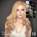 TRUTH HAIR Kasia (Mesh Hair) - black & whites