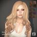 TRUTH HAIR Kasia (Mesh Hair) - light browns