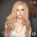 TRUTH HAIR Kasia (Mesh Hair) - gingers