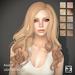 TRUTH HAIR Kasia (Mesh Hair) - light blondes