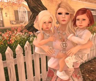 Candii Kitten Poses- Overwhelmed
