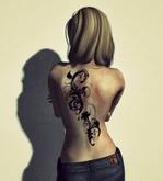 emmys first tattoo