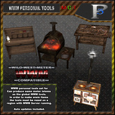 WWM Personal Crafting Tools