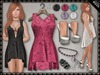 SLX Outfit Lace-Up