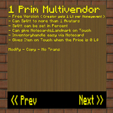 @1 PrimMultivendor Free Version 2 Fixed