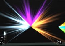 PIXLIGHTS animated laser boxed (Multicolor) ( LIGHTING CLUB LIGHTS LASER SMOKE LASERLIGHT  beam club