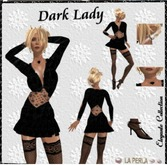 Dark Lady - Full Perm