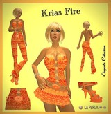 Krias Fire - Full Perms