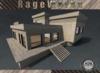 Cubic - 100% Mesh - 27 Prims - (RageWorks)