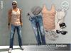 Mesh - Urban Outfit JORDAN - REDGRAVE