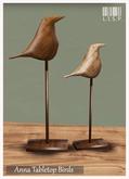LISP - Mesh - Anna Table Top Birds Decor