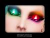 Makeup - XP MixUp EYESHADOWS