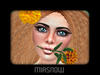 MARIGOLDS for your mouth & hair