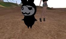bunny? OH SHEET
