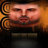 **!!NEW!!** BEARDS Creator kit 2 PSD Template