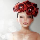 Glam Affair - Queen of Roses Geisha