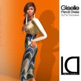 Loovus Dzevavor: Giselle Pencil Dress