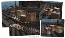 Storage Mesh Set