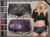DN Mesh: Knikker Shorts w HUD