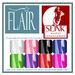 Flair - Nail Hud Add On - Slink Avatar Enhancement - Set 87